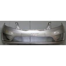 Бампер передний Kia Rio 2011-2015 Бежевый металлик UBS (Бежевый камень)