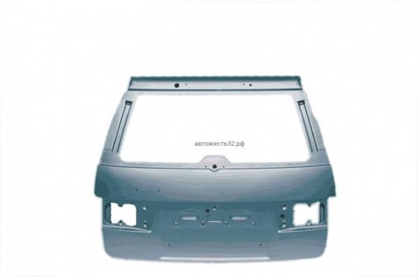 Крышка багажника 2111